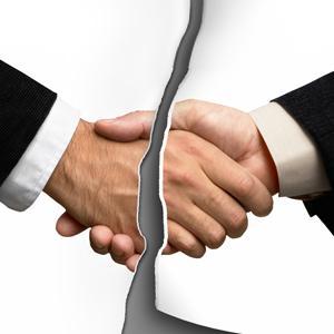 Порядок расторжения договора подряда заказчиком и подрядчиком