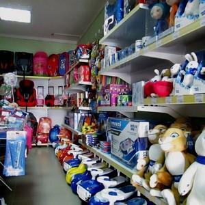 Детские игрушки подлежат возврату в магазин или нет