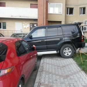 Как подать жалобу в ГИБДД за неправильную парковку