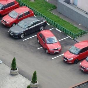 Жалоба в гибдд на незаконную парковку