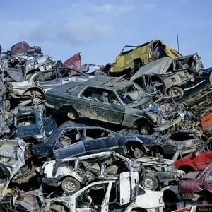 Как можно поставить утилизированный автомобиль на учет