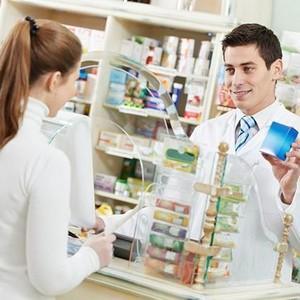 Возврат лекарственных препаратов в аптеку закон 55
