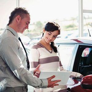 Что такое Trade in авто
