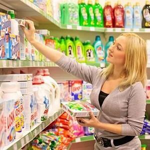 Что такое непродовольственные товары