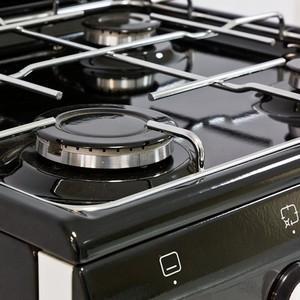 Права потребителя в течение срока эксплуатации газовой плиты