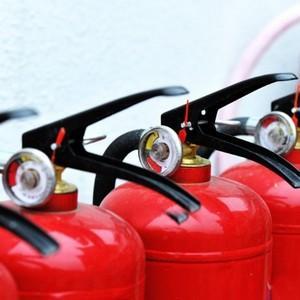 Перезарядка огнетушителей сроки периодичность и проверка