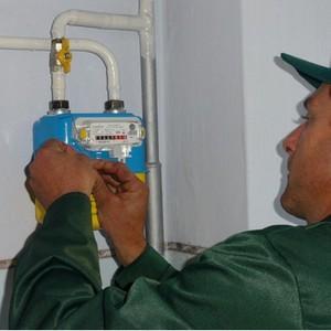 Какой срок службы у газового счетчика и кто его должен менять