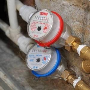 Срок службы квартирных счтчиков воды
