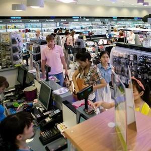 Возможен ли обмен духов в магазине после покупки