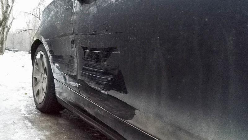 Изображение - Задел машину во дворе и уехал 19464_zadeli-mashinu-vo-dvore-ili-na-stoyanke-i-uehali1
