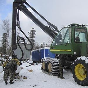 Поменять права на трактор