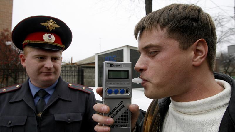 Лишение прав за пьянку: допустимые промилле и сроки наказания