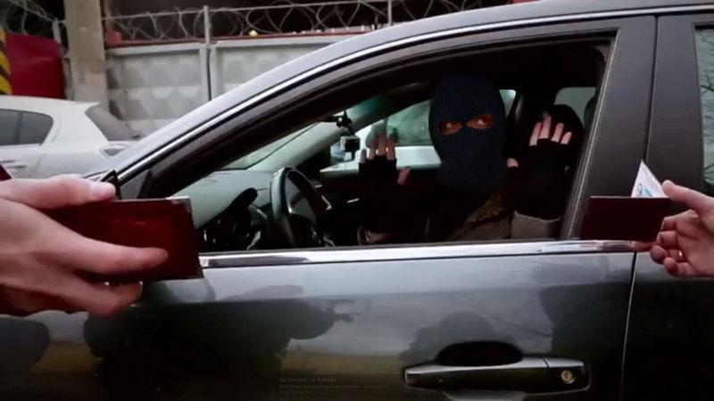 Угон автомобиля: статья УК РФ и наказание