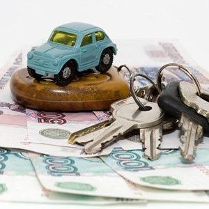 Машина в кредите: как продавать