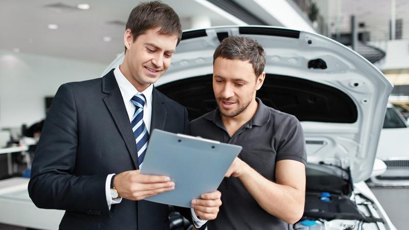 Расписка на получение автомобиля - виды и особенности составления