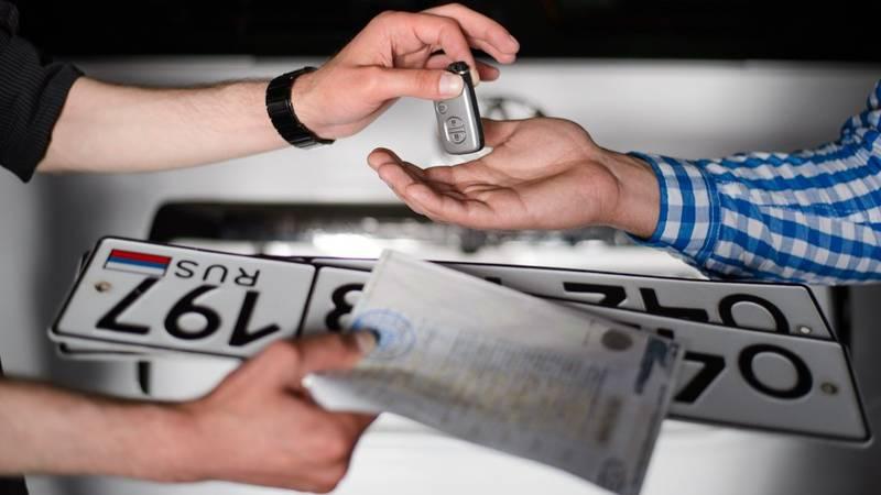 Регистрация автомобиля юридическим лицом: необходимые документы и порядок процедуры