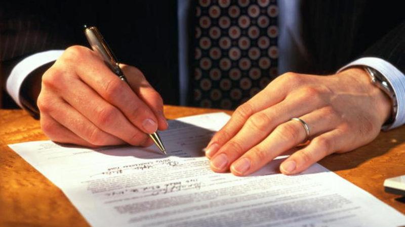 Порядок расторжения договора лизинга
