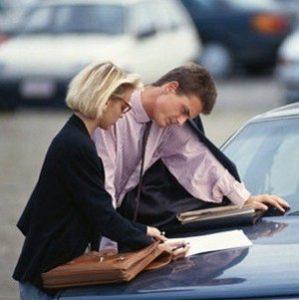 Образец доверенности для постановки автомобиля на учет в ГИБДД