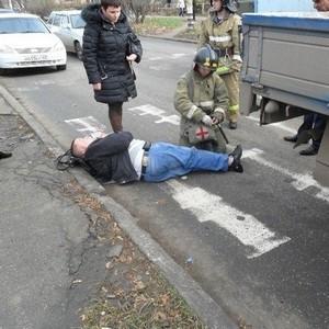 Ответственность за ДТП на пешеходном переходе со смертельным исходом