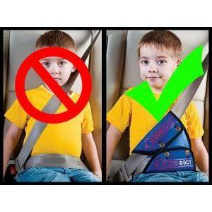Что такое детское удерживающее устройство ФЭСТ