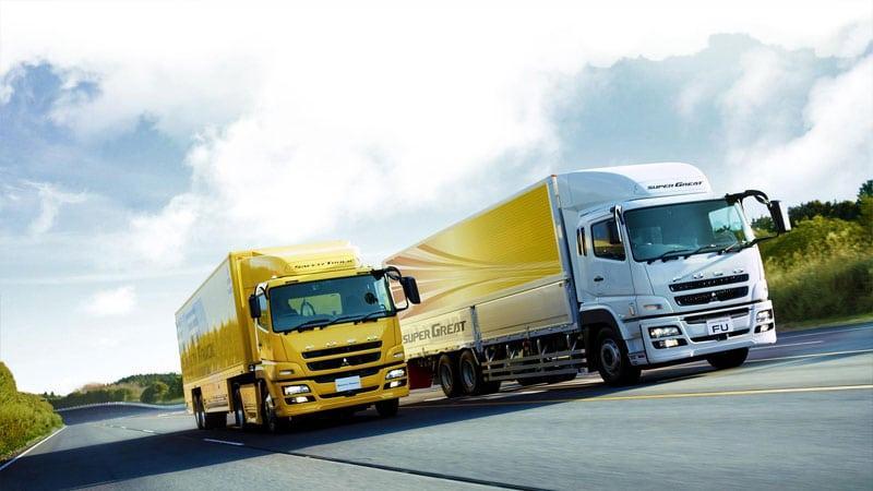 Оформление лизинга для грузовых автомобилей