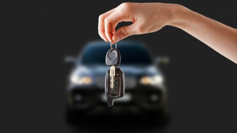 Можно ли продать гос номера отдельно от машины