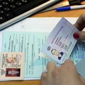 Порядок получения водительского удостоверения