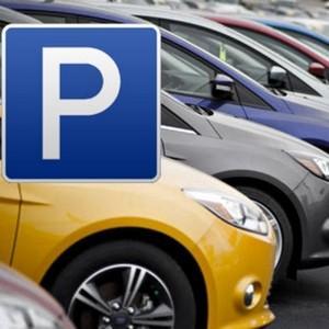 Какой штраф за неоплаченную парковку