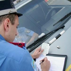 Штрафы при замене прав - нужно оплачивать или нет?