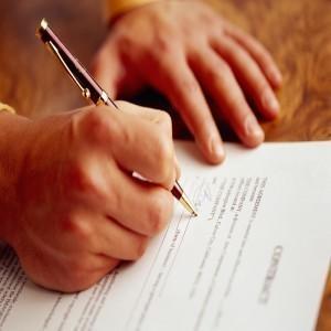 Как составляется договор аренды автомобиля