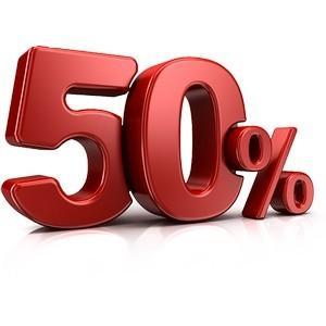 Скидка 50% при оплате штрафа ГИБДД в льготный период