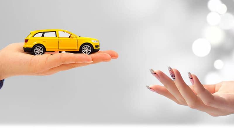 Как перепродать авто не ставя его на учет