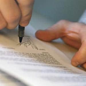 Образец письма уведомления о расторжении договора оказания услуг