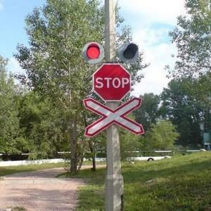 Штраф за несоблюдение предписания знака движение без остановки запрещено