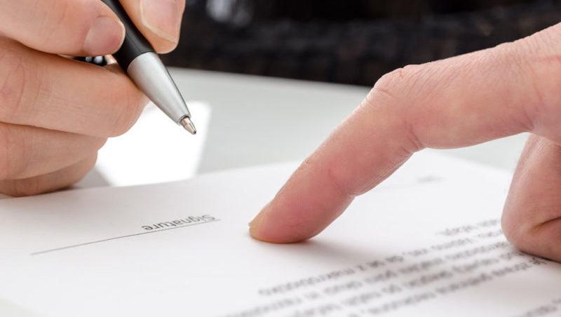 Как составить расписку за ущерб причиненный при ДТП