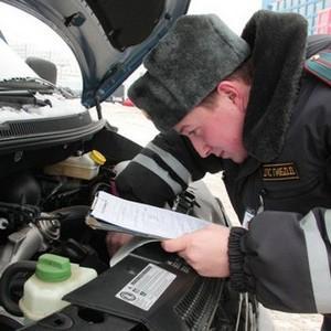 Штраф за переоборудование автомобилей