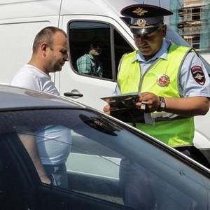 Штраф за работу в такси без лицензии