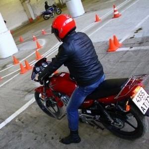 Порядок получения прав на мотоцикл