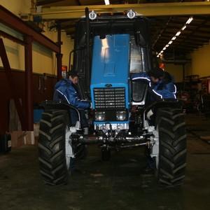 Нужен ли ТО трактора и как он проводится