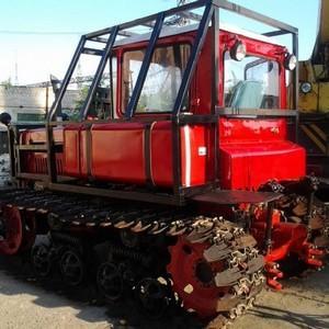 Прохождение техосмотра для тракторов в Гостехнадзоре: госпошлина, документы, стоимость, штраф за отсуствие ТО