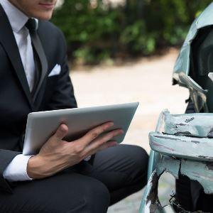Как оформить страховку ОСАГО на автомобиль через Госуслуги