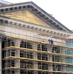Как получить лицензию Минкульта на реставрацию объектов культуры