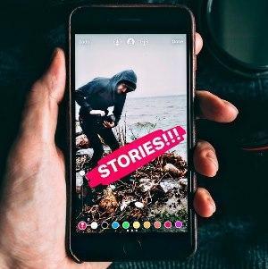 Защита авторских прав в Instagram