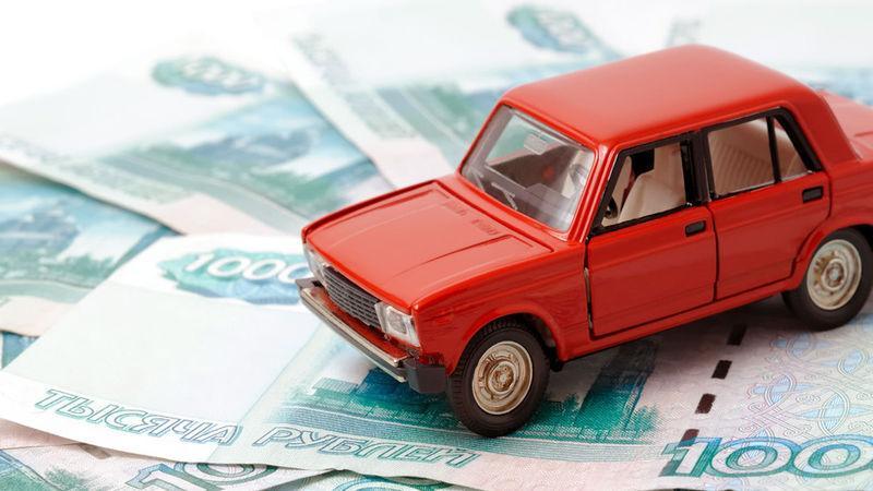 Что делать если приходит транспортный налог на проданную машину