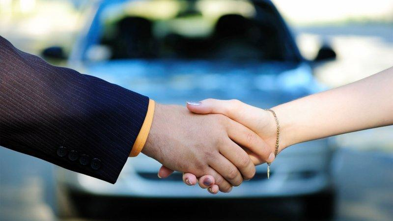 Образец договора мены автомобилей между физическими лицами