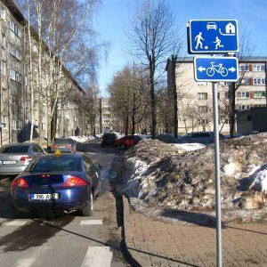 Аварии с велосипедистами: как разобраться кто прав