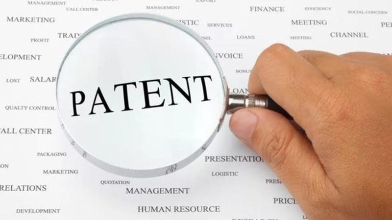 Поиск патентов