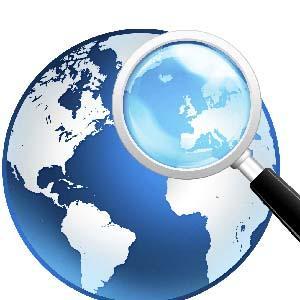 Международный поиск
