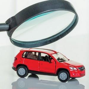 Как проверить автомобиль на участие в ДТП