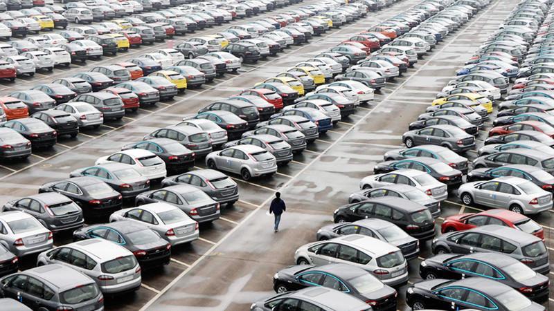 Способы узнать реальный пробег автомобиля